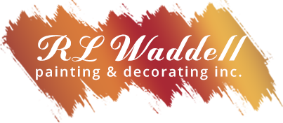 RL Waddell Painting & Decorating Inc.